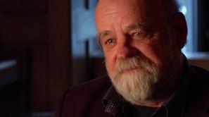 Serge Bouchard, anthropologue, écrivain et animateur de radio